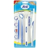 Dental Care Kit 4 Piece- Assorted Colors