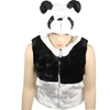 Children'S Panda Animal Vest