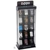 Zippo 15Pc Countertop Lighter Display
