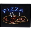 Programmed Led Sign- Pizza