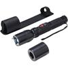 300,000V Heavy-Duty Stun Gun/Led Flashlight