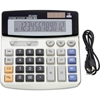 Calculator With Built-In Video/Spy Camera
