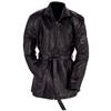 Ladies' Genuine Leather Jacket- 2X Large