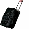 Extra Large Leather Deluxe Backpacks/Rolling Cart