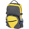"17"" Extreme Pak 600D Poly Backpack"
