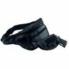 Solid Genuine Leather Gun Holder Belt Bag