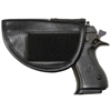Embassy Solid Genuine Leather Handgun Holster