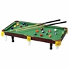 Tabletop Miniature Pool Table