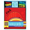 Kathy Ireland Lacing Cards (Little Loved Ones)
