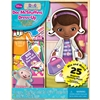 Doc Mcstuffins Dress Up Set Toys