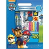 Paw Patrol Take Along Stationary Tote