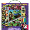 Teenage Mutant Ninja Turtles Sticker Box