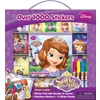 Sofia The First Sticker Box