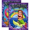 Mermaids Foil and Embossed Coloring and Activity Book