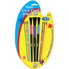 Kid's Watercolor Paint Brush Set