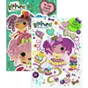 Lalaloopsy Giant Coloring And Activity Book