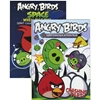Angry Birds Coloring And Activity Book