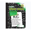 Bazic 100 Ct. Primary Journal Marble Composition Book