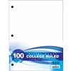 Bazic C/R 100 Count Filler Paper