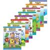 School Zone Assorted Bilingual Workbooks