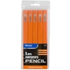 Bazic Carpenter'S Pencil (5/Pack)