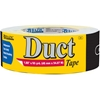 "Bazic 1.88"" X 60 Yards Black Duct Tape"