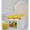 Votive Candle - Sparkling Citrus Zest