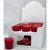 Votive Candle - Juicy Apple Pomegranate