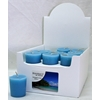 Votive Candle - Tranquil Ocean Waters