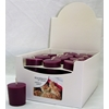 Votive Candle - Wild Berry Cobbler
