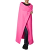 Gildan Gildan Dryblendfleece Stadium Blanket - Safety Pink (One)