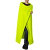 Gildan Gildan Dryblendfleece Stadium Blanket - Safety Green (One)