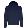 Badger Ladies' Performance Fleece Hood - Navy (Xs)
