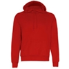 Badger Ladies' Performance Fleece Hood - Red (S)