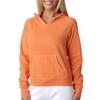 Chouinard Ladies' Hooded Sweatshirt - Melon (S)