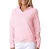 Chouinard Ladies' Hooded Sweatshirt - Blossom (M)