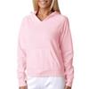 Chouinard Ladies' Hooded Sweatshirt - Blossom (S)
