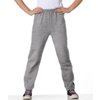 Gildan Youth Heavy Blendsweatpants - Sport Grey (S)