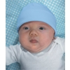 Rabbit Skins Infant Cap - Light Blue (One)
