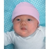 Rabbit Skins Infant Cap - Pink (One)