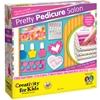 Creativity For Kids Pretty Pedicure Salon Activity