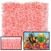 Fringed Tissue Mats (Dusty Rose and Pink)