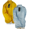 Adult Unisex Water Resistance Jackets