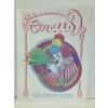Circus Coloring Book