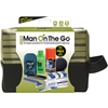 Men'S 11 Piece Extra Large Deluxe Travel Kit