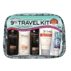 Tresemme Hair Care 9 Piece Travel Bag
