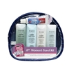 Rusk Professional Hair Care Travel 8 Piece Kit