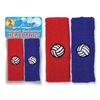 Vollyball Pride 2 Pack Headbands