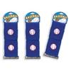 Baseball Wristbands 2 Per Card