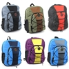"Series 1801 Multi Color 16"" Backpack - 6 Colors"